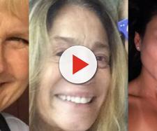 A maquiagem, sem dúvidas, é o segredo de beleza de noventa por cento das mulheres famosas