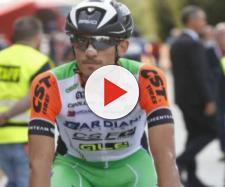 Luca Wackermann, vincitore quest'anno di una tappa al Tour du Limousin