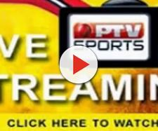 Pakistan vs Australia 2nd TEst live streaming on PTV Sports (Image via PTV Sports)