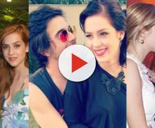 Relembre famosos que já namoraram Sophia Abrahão. (foto reprodução).