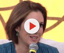 Renata Capucci perdeu três filhos, mas realizou o sonho de ser mãe