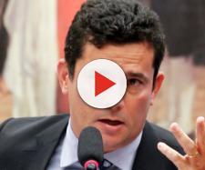 Sérgio Moro explica ao CNJ a razão de divulgar trechos da delação de Palocci. (foto reprodução).