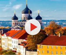 Tallinn, capital da Estônia, oferece 4 vagas de atendimento ao cliente para fluentes em português