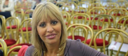 Alessandra Mussolini vuole denunciare gli haters del nonno Benito