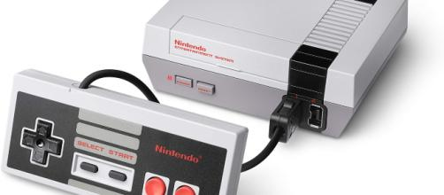 Amazon.com: Nintendo Entertainment System: NES Classic Edition ... - amazon.com