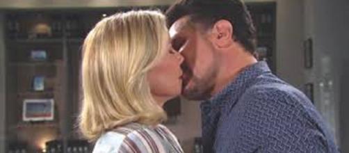 Beautiful, spoiler puntate Usa: probabile addio tra Ridge e Brooke dopo la scoperta del bacio tra Bill e Brooke