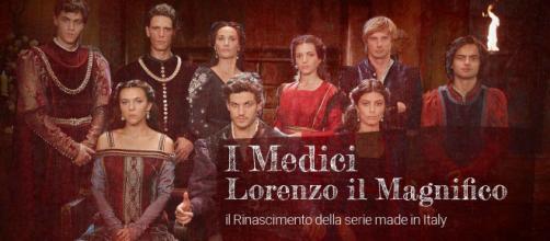 I Medici – Lorenzo il magnifico: da martedì 23 ottobre in prima serata Tv su Rai 1 - raipubblicita.it