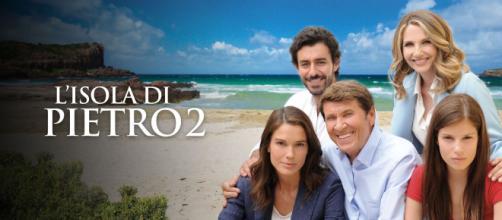L'isola di Pietro 2 | Mediaset Play - mediaset.it