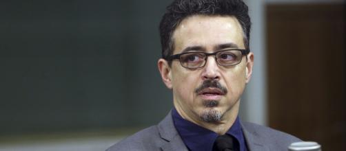 Ministro da Cultura, Sérgio Sá Leitão. (foto reprodução)