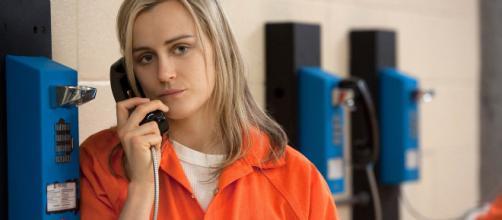 Netflix gives 'Orange is the New Black' an ending with seventh season. - [Netflix / YouTube screencap]