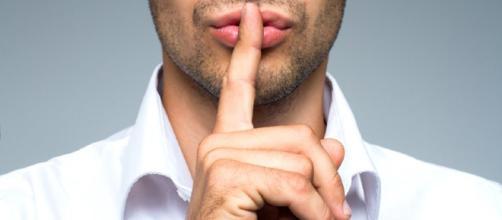Os segredos que os homens guardam para si. (Foto: Reprodução Internet)