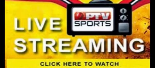 Pakistan vs Australia 2nd TEst live streaming on PTV Sports (Image via PTV Sports)