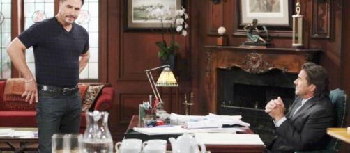 Spoiler Beautiful: un litigio sarà fatale a Bill Spencer