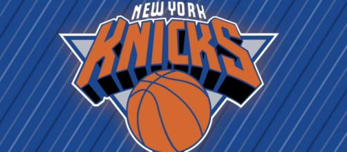 The Knicks will move to 2-0 with a win over the Nets on Friday. [Image Source: Flickr | Michael Tipton]