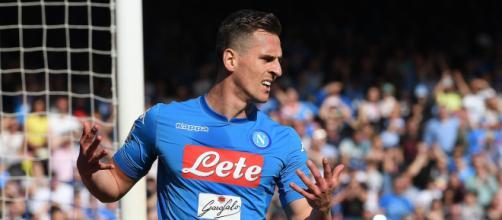 Udinese-Napoli diretta streaming Daz e probabili formazioni