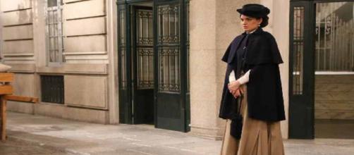 Una Vita trame novembre: Leonor lascia Acacias dopo la morte di Pablo