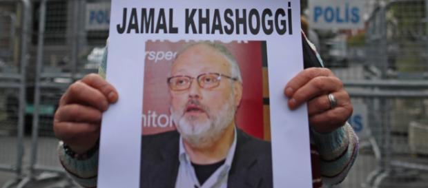 Continúa el registro en la residencia del cónsul saudí en Estambul