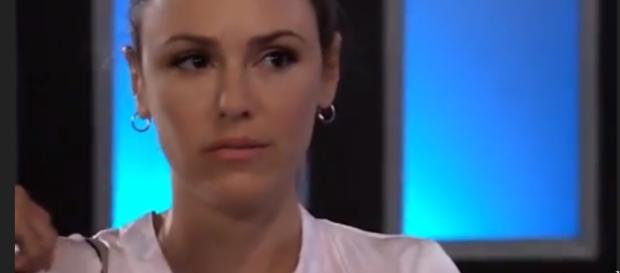 Drew will take Margaux down on 'General Hospital.' [Image Source: Trend Street - YouTube]