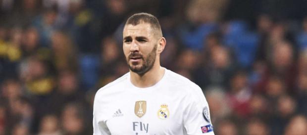 Karim Benzema serait impliqué dans une tentative d'enlèvement