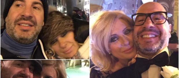 Tina Cipollari, emerge un nuovo amore: gli indizi social – Tvzap - kataweb.it