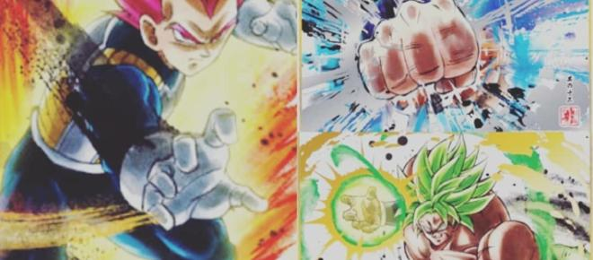 Dragon Ball Super: Broly: Vegeta will be revealed as Super Saiyan God [Spoilers]