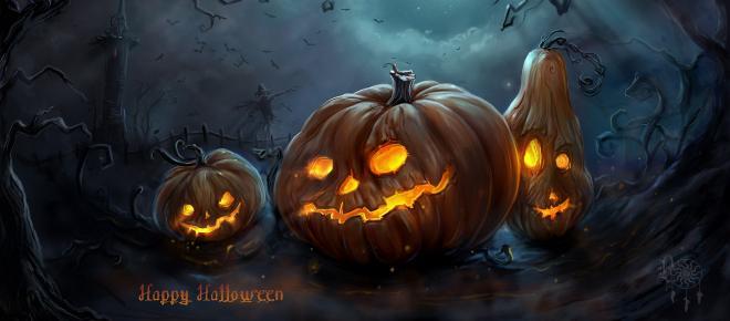 Halloween: l'origine di alcune ricette 'mostruose'