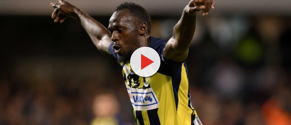 Usain Bolt rejects Valletta FC opportunity