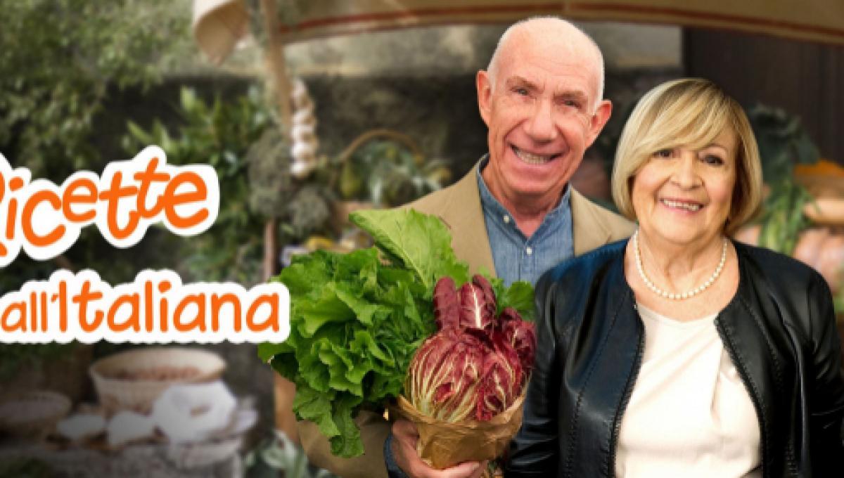 Programmi Tv Di Cucina Americani ricette all'italiana, da lunedì in tv su rete 4: con davide