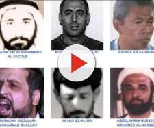 Dieci terroristi ricercati dall'FBI con taglie da 5 a 25 milioni di euro.