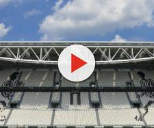 Allianz Stadium anticipo Serie A
