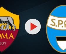 Guarda LEGALMENTE Online In Diretta Streaming ROMA Vs SPAL [01.12 ... - open-live.org