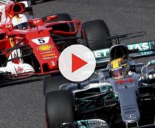 In Giappone vince Hamilton, nuovo disastro Ferrari: Vettel subito ... - gds.it