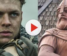 Ivar, o Sem-Ossos - Reprodução - History