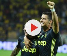 Juventus, contro il Genoa Allegri sceglie il 4-3-3