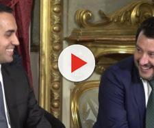 Luigi Di Maio e Matteo Salvini, 'scintille' sul decreto fiscale