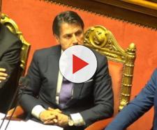 Salvini, Di Maio e Conte (Fonte: La Repubblica - Youtube)