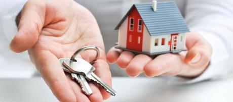 La pensione di cittadinanza e la casa di proprietà.
