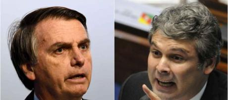 Lindbergh teme ser preso caso Bolsonaro vença de Haddad a disputa ao Planalto