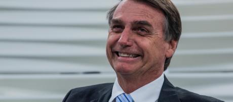 Nova pesquisa mostra que Bolsonaro está aumentando nas intenções de voto