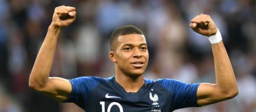 5 stars qui voient Mbappé Ballon d'Or