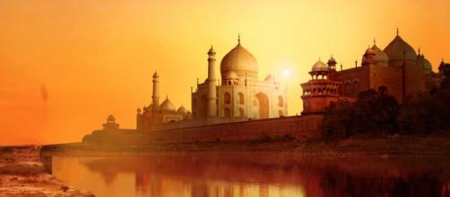 A Índia é um dos destinos mais baratos do planeta.