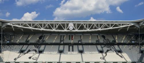 Allianz Stadium anticipo Serie A