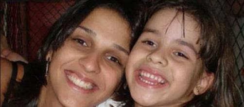 Ana carolina Oliveira é mãe de Isabella Nardoni, morta em 2008.