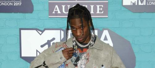 Apesar da pouca idade, Travis Scott já se tornou um nome de peso no rap norte-americano.