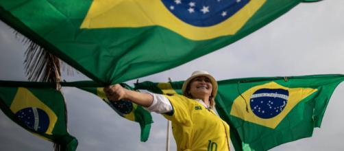 Bolsonaro consegue captar eleitores de esquerda - Foto/Divulgação: Folha Press 7 de out