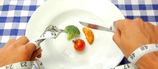 Dieta mima digiuno di Valter Longo