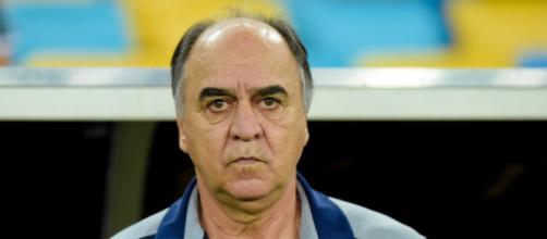 Flu terá voltas de Sornoza e Léo contra o Atlético-MG (Foto: O Globo)