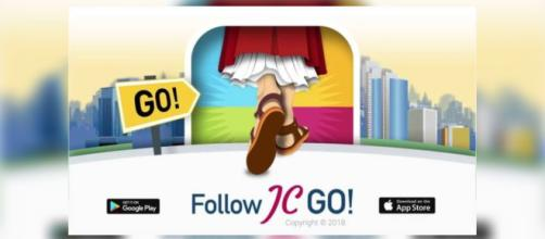 Follow JC Go! Así se presenta el nuevo juego religioso disponible en Google Play y App Store