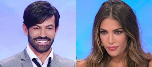 Gianni Sperti accusa Mara Fasone di essere ancora in contatto con l'ex.
