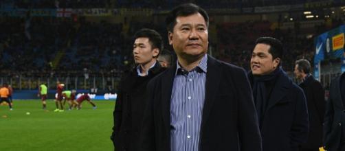 Inter, duello con il Milan per Barella